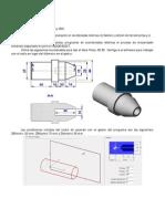 Procesos Especiales de Manufactura y CNC Practica N°2