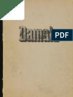 SS Totenkopf-Division - Damals - Erinnerungen an große Tage der SS Totenkopf-Division im französischen Feldzug 1940 (1943)