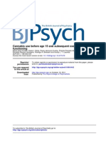 Artigo Psicofarmacologia
