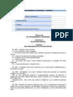 PROCEDIMENTO ORDINÁRIO - BÔNUS