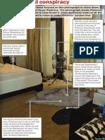 Oscar Bedroom Photo Graphic