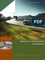 Manual de Control Electronico de La Transmision Automatica