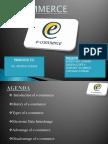 E-commerce Ppt (1)(1)
