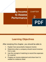 Ch_02 Measuring Income to Assess Performance