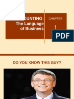 Ch_01Accounting - The Language of Business