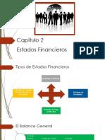 Capitulo 2 Estados Financieros PDF