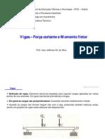 400770-Mec Tec 1 - 09 Vigas - V e M [Modo de Compatibilidade]