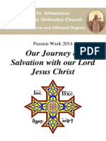 Our Journey of Salvation with our Lord - Passion Week 2014.pdf