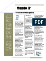 Artigo Mundo IP - Vol1 - Ed1 - Mar2010v1