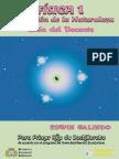 Planificacion Fisica de Galindo