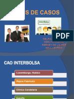 Etica Casos Diapos Herlys