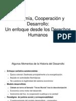 Ponencia Economía y Derechos Humanos Brunhilde Román Ibáñez