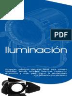 Iluminacion Kcettes