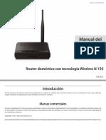 DIR-610_A1_Manual_v1.00(ES)