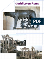 Resumen Etapas Del Derecho Romano