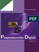 Postproduccion Digital Posproduccion Digital