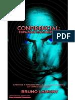Confidencial, Hipnosis Encubierta [by Mother of Grotesque]