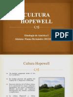Cultura Hopewell