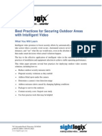 Best Practices for Intelligent Video White Paper
