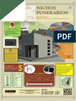 Infografía - Nichos Funerarios