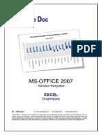 Excel 2007 FR Graphiques