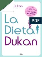 Dukan Pierre - La Dieta Dukan
