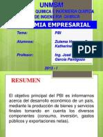 PBI-ECONOMIA