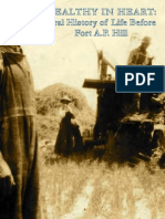 Fort A. P. Hill History