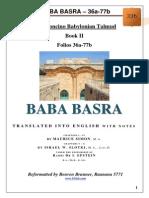 33b - Baba Basra - 36a-77b