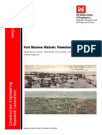 Fort Monroe History