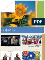relgion 15 daily plans unit 1 best