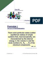 Chem201 2 First Law