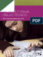 Plastica y Visual Dibujo Tecnico