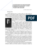 Libros Lit1 Per7 Autor40 VladimirVladimirovichMaiakovski