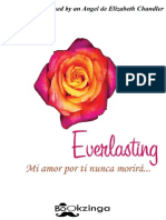5. Everlasting - Elizabeth Chandler