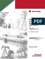 Manual em Pt_Inversor de Frequência1336 Plus II