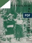 Polo Francis - Titulo de Alotenango