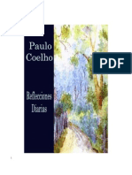 Coelho Paulo - Reflexiones Diarias [Doc]