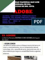 Adobe Exposicion