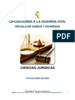 Ciencias-Juridicas (Temario Guardia)