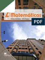 Matemc3a1ticas 2 Ediciones Castillo