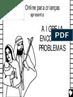 a igreja encontra problemas.pdf