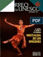 Ritmo Sagrado Movimiento Sagrado Unesco