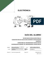 Electronica Alumno