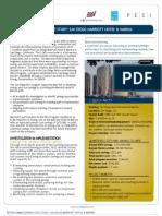 Retrocommissioning Case Study