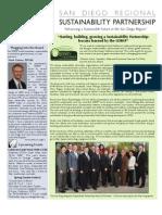 SDRSP Newsletter 1st Qtr 2008