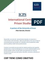 International Centre for Prison Studies_PETER BENNET