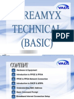 Day 2-3 - Basic Streamyx Technical (Part1)[1]