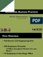 03 Nolte Associates