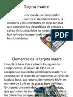 UNIDAD CENTRAL DE PROCESO CPU PROCESADO Y PLACA.pptx